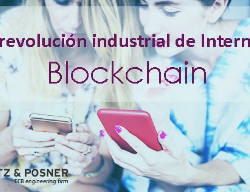 La Revolución Industrial de Internet: Blockchain